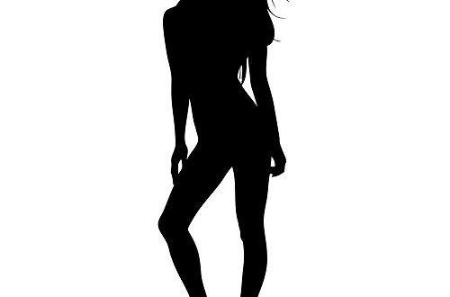 Маркиз дьо Делф: Жена