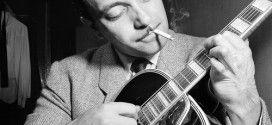 """""""Le jazz hot"""": Джанго, китарата и караваната"""