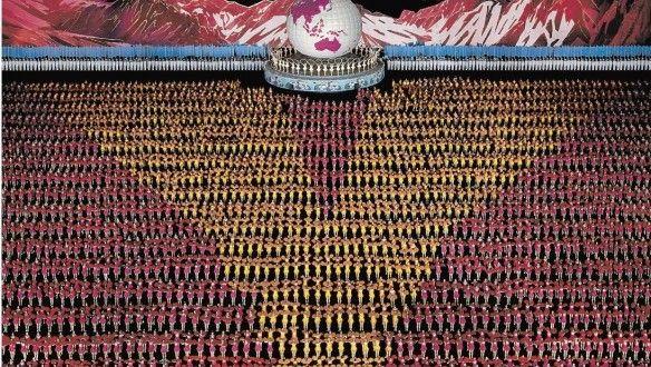 LIBERATION DAY: Laibach ще свирят в Пхенян