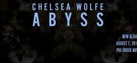 Чуй новата песен на Chelsea Wolfe