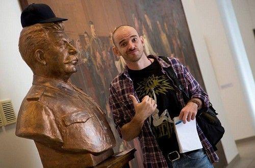 Мартин Цеков: По линията на успеха