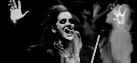 Диаманда Галас: Заръки от мъртвите