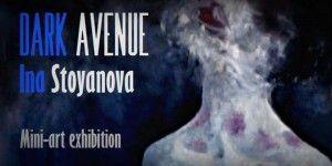 Изложба на Ива Стоянова