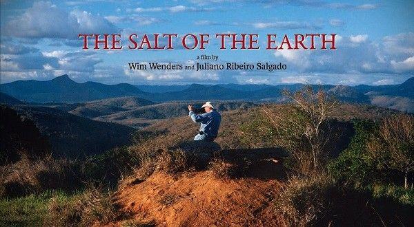 Пътешествието на Вендърс и Селгадо към проповедта на планината