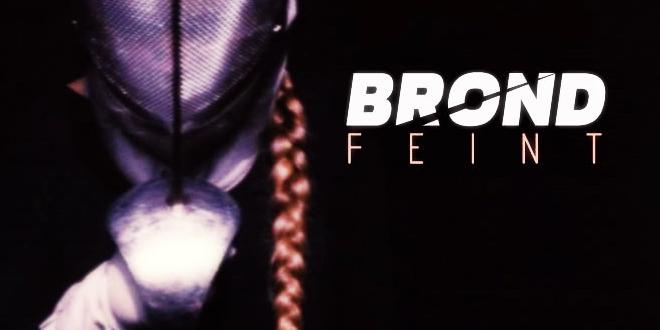 BROND представят FEINT на интимно парти