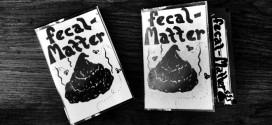Слушай първата група на Кърт Кобейн – Fecal Matter