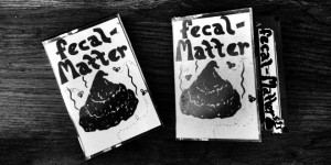Fecal Matter - Illiteracy Will Prevail
