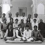 Джони Грийнууд в Индия, сн. Нюйоркският филмов фестивал.