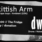 Skittish Arm & dwaal