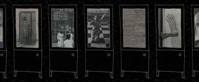 Изравяне на психиката: Социална История на Психиатрията в НРБ