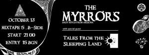 The Myrrors