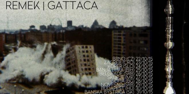 Remek/Gattaca