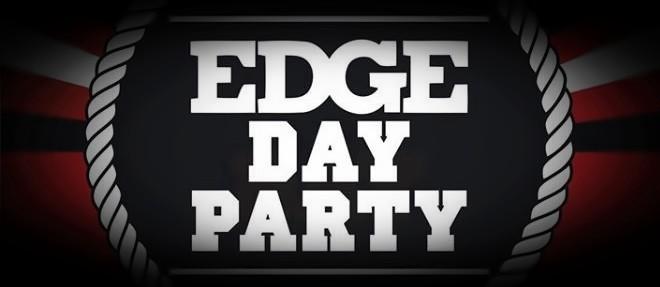 xEDGE DAYx парти в Пловдив