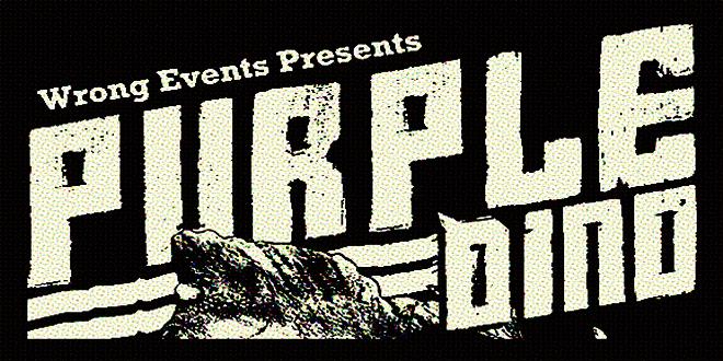Този четвъртък: концерт на Purple Dino & Muddy