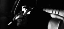 Шибаният свят на Слийзи: фотографията на Питър Кристоферсън
