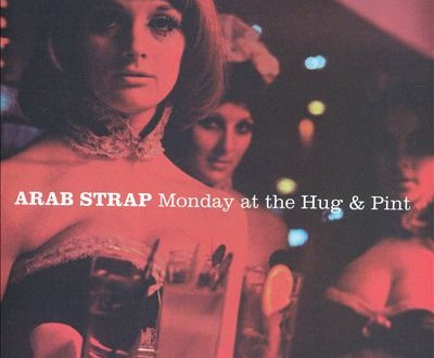 Arab Strap: Ten years of Tears