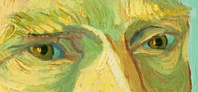 Винсент ван Гог: Можеш да бъдеш учен с учените, но с художника трябва да бъдеш поет