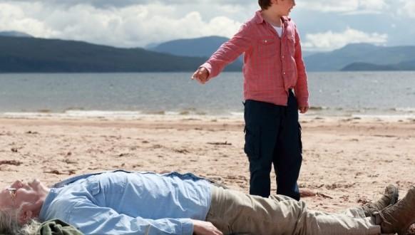 Децата, боговете, тръгванията и завръщанията