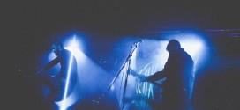 Leaver представят нов албум, Trysth с акустичен сет!