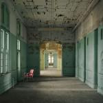 Американски психиатрични болници