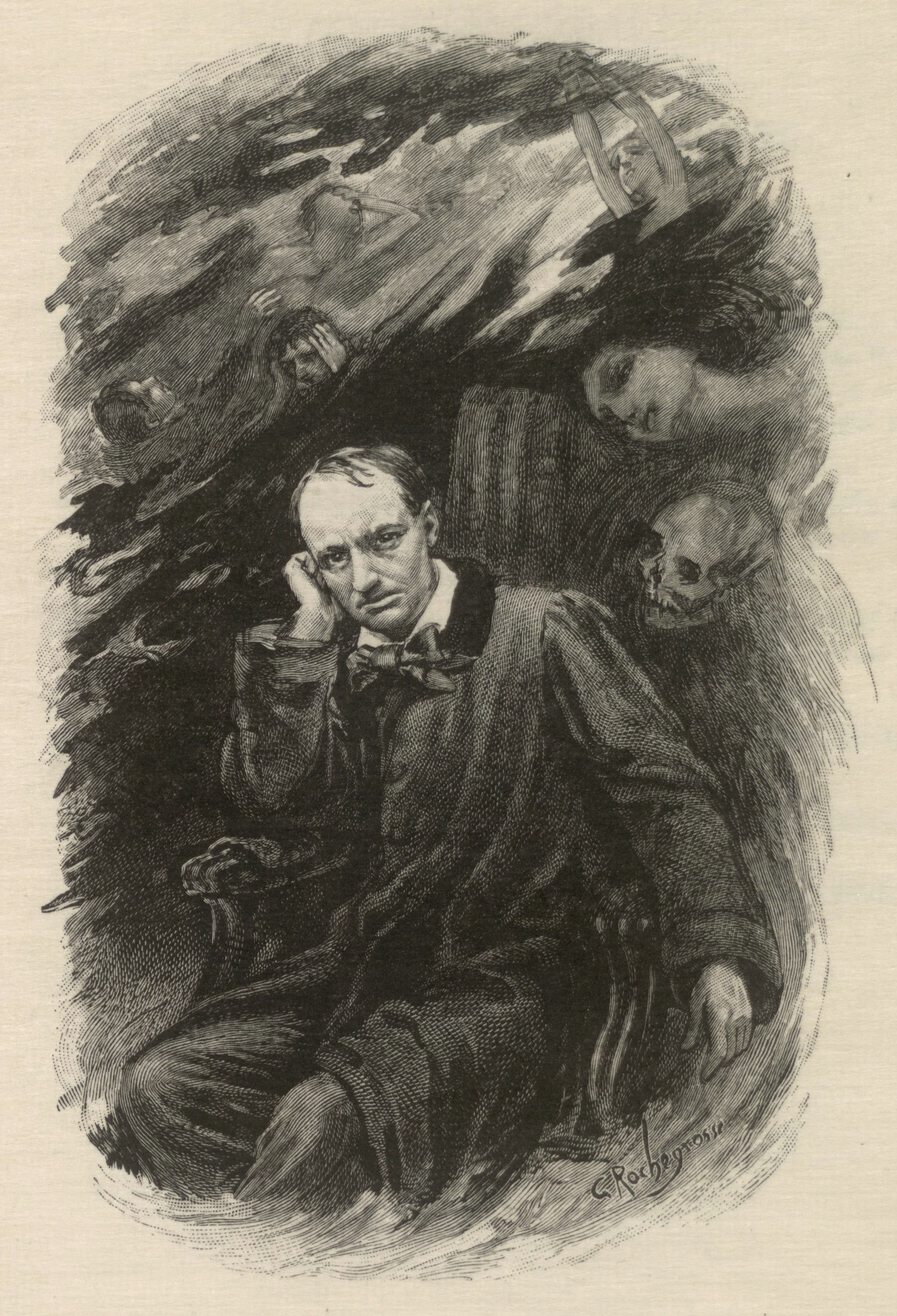 Baudelairе