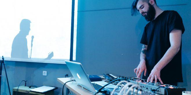 Виж снимки и видео от премиерата на албума на Leaver + Trysth & Биров