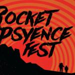 Rocket Psyence 2016
