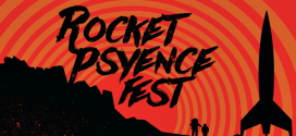 Висша психонавтика: Rocket Psyence Fest 2016