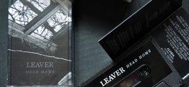 Друг език: Leaver