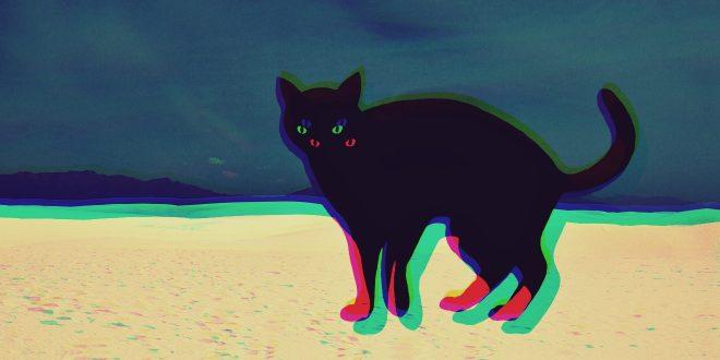 Веселин Делчев:  Като език на котка във валериан*