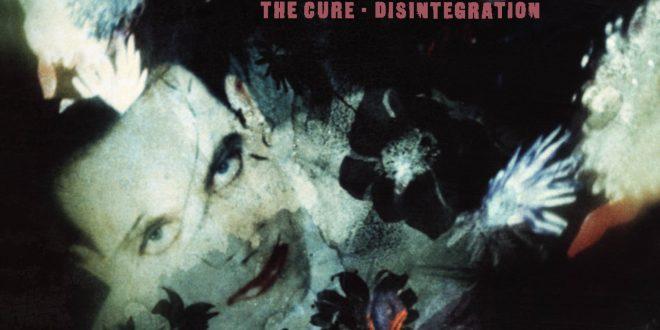 Disintegration-Cover
