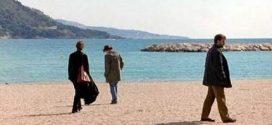 """""""La stanza del figlio"""" и морето през зимата"""