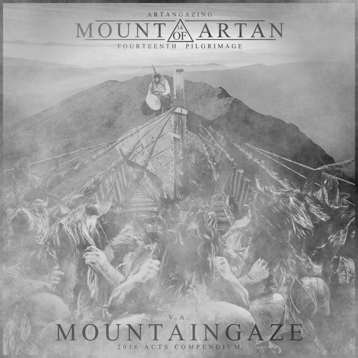 Mountaingaze XIV