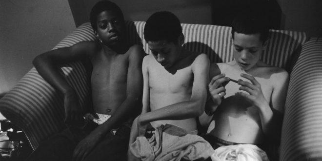 Хлапета (1995): зад кадър