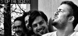 Stop the Schizo с дебютно EP