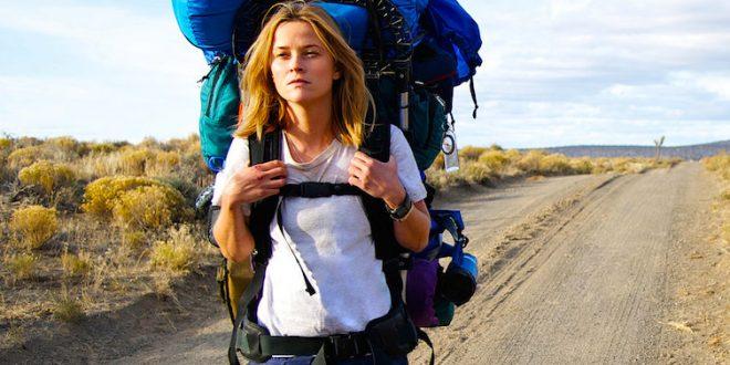 """""""Wild"""": Пътят – болкоуспокояващо"""
