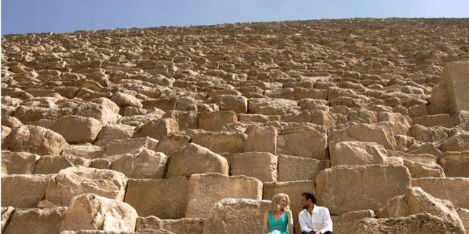 """""""Cairo Time"""": Нашите възможни животи"""