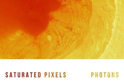 Saturated Pixels плуват в мъгла от ambient, wave и post-punk