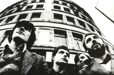 Joy Division 1979, Rhino Entertainment