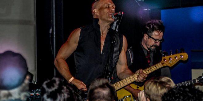 The Membranes започват първото си балканско турне от София на 6 септември