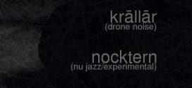 Nocktern & krallar на живо в Чешки център през октомври