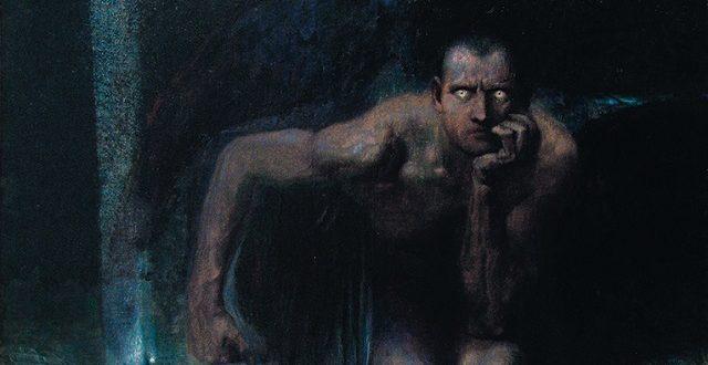 """Франц фон Щук: """"Принцът на мрака"""""""