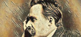 Фридрих Ницше: Свободомислещият – едно относително понятие