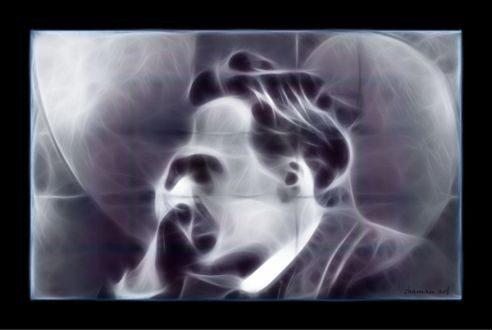 Фридрих Ницше: От всичко написано най-обичам написаното със собствената кръв