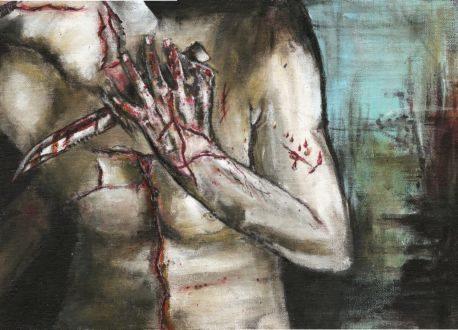 Мирослав Пенков: В мъртво тяло