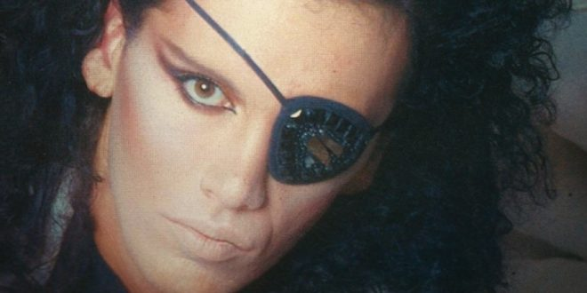 Dead or Alive: R.I.P. Pete Burns