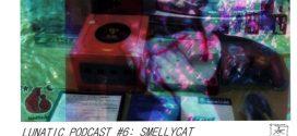 Lunatic Podcast #6: Smellycaт