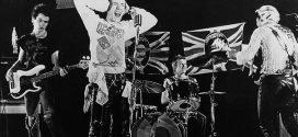 40 години анархия в Обединеното кралство и не само
