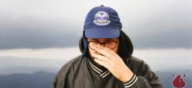 Lunatic Podcast #8: Cyberian – Sweatpants Live