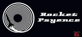 Lunatic Podcast #7: Rocket Psyence